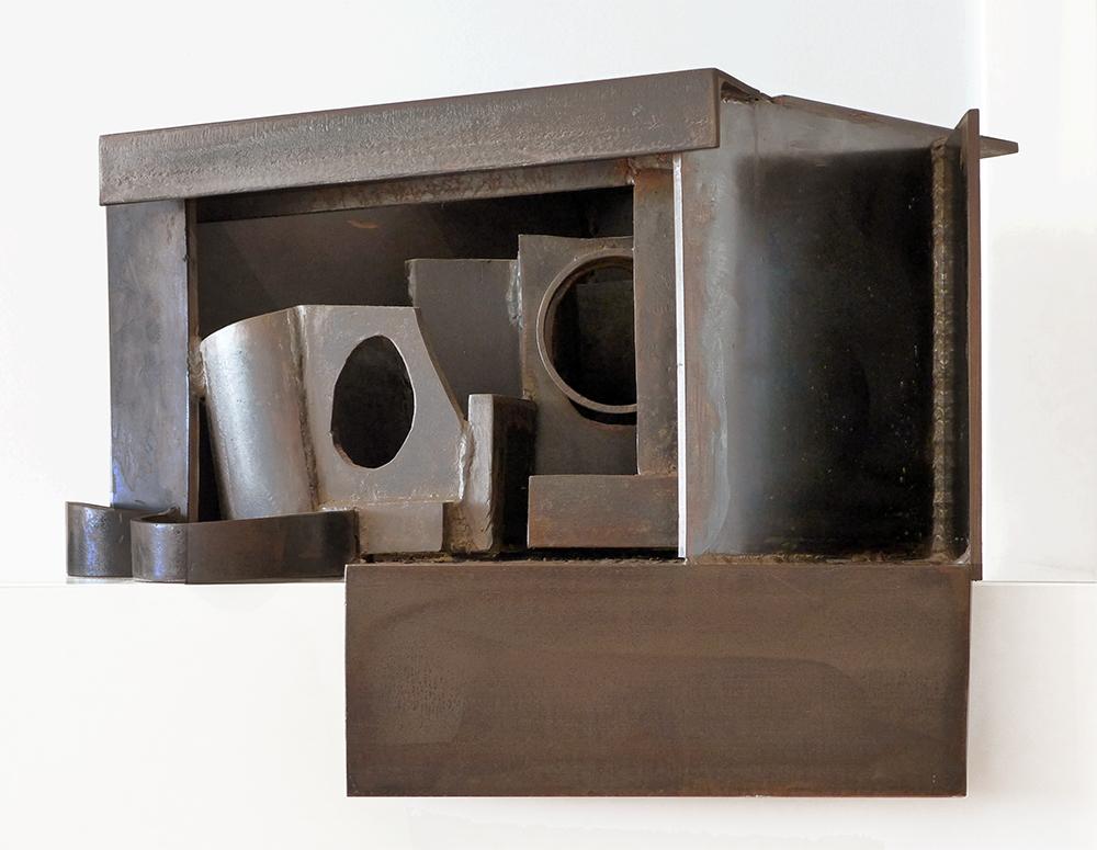 Table piece S-13 - ANTHONY CARO - AC 0015