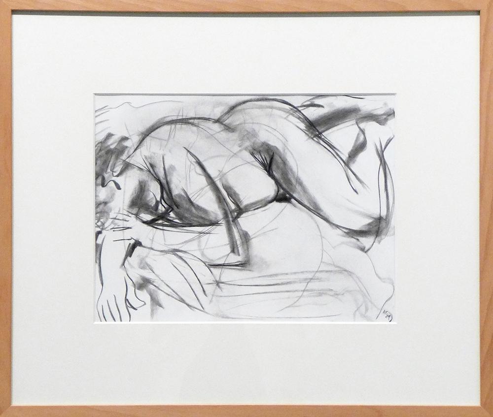 Nude - ANTHONY CARO - AC 0043