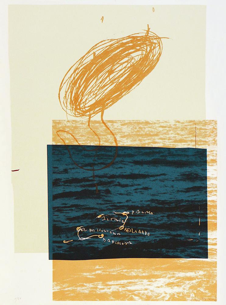 D ´ aigua la idea - JORDI CANO - CAJ 0018