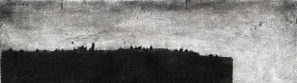 Cementerio apaisado I - RICARD CHIANG - CHR 0035