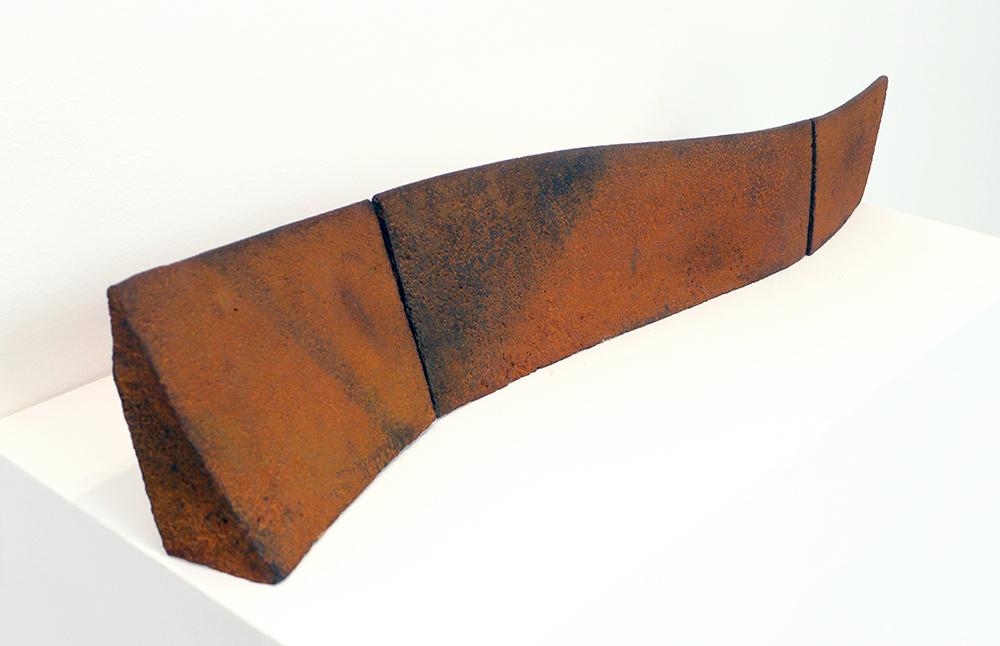 Long curve - JOAN COSTA - COJ 0013