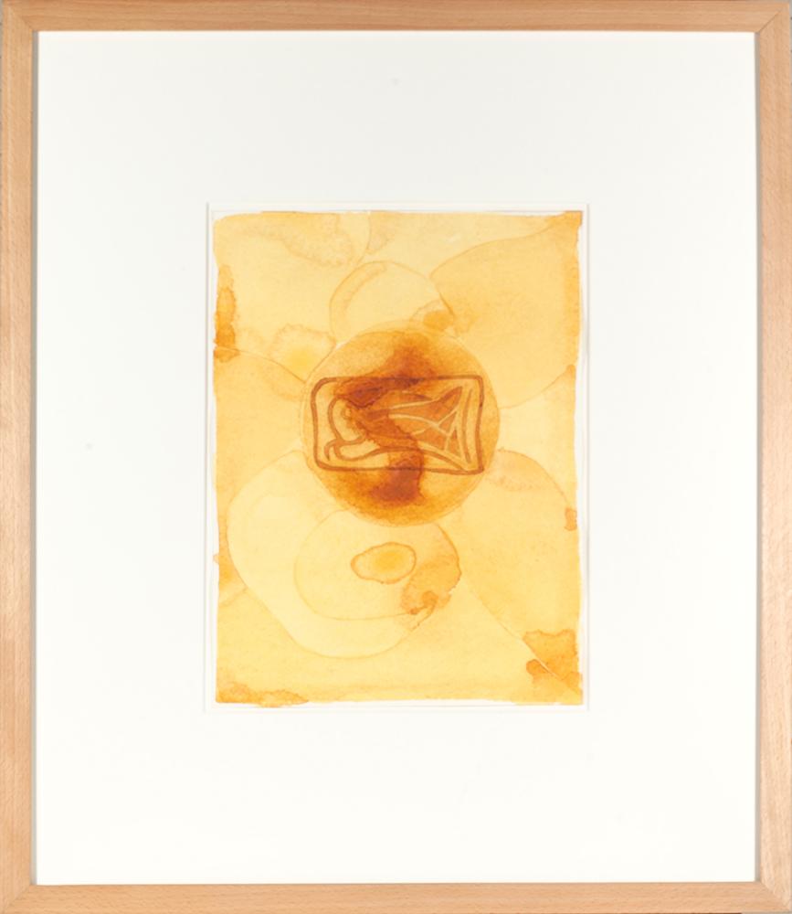 Untitled - DOMENICO BIANCHI - GDB 12/92