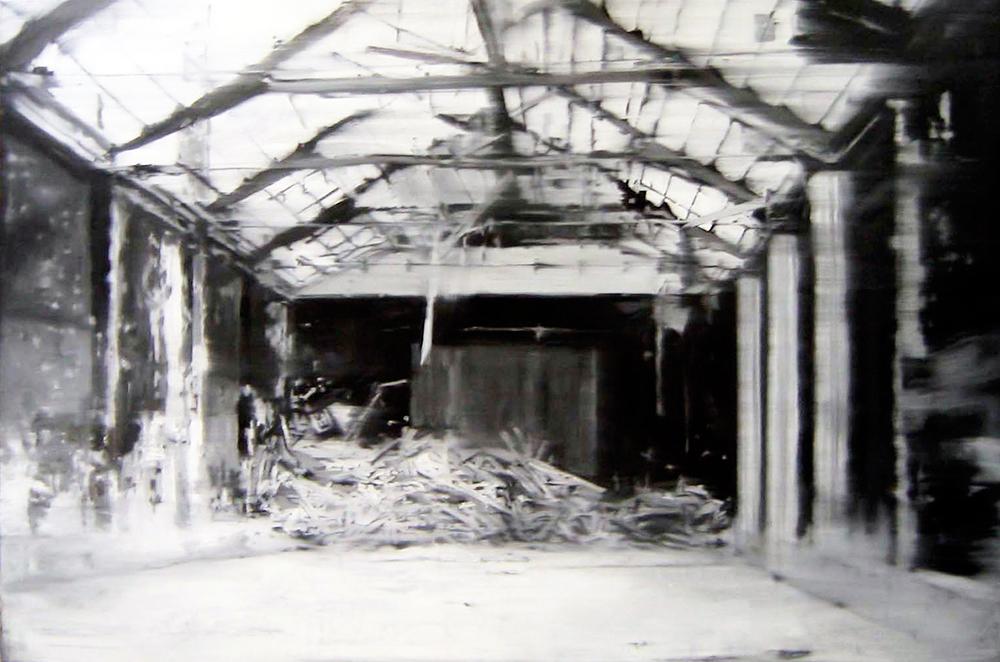 Cine en ruinas - EDUARD RESBIER - GER 134/03