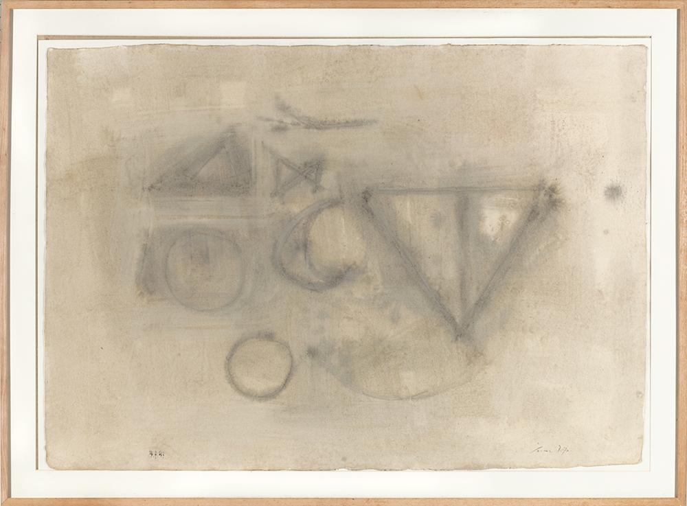 Signes d´Aigua II - JAUME PINYA - GJP 012/92
