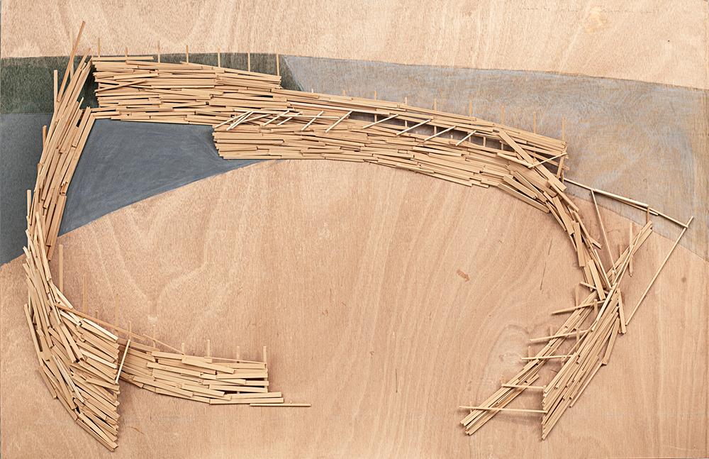 Mallorca Project Plan (B 3) - TADASHI KAWAMATA - GTK 0314