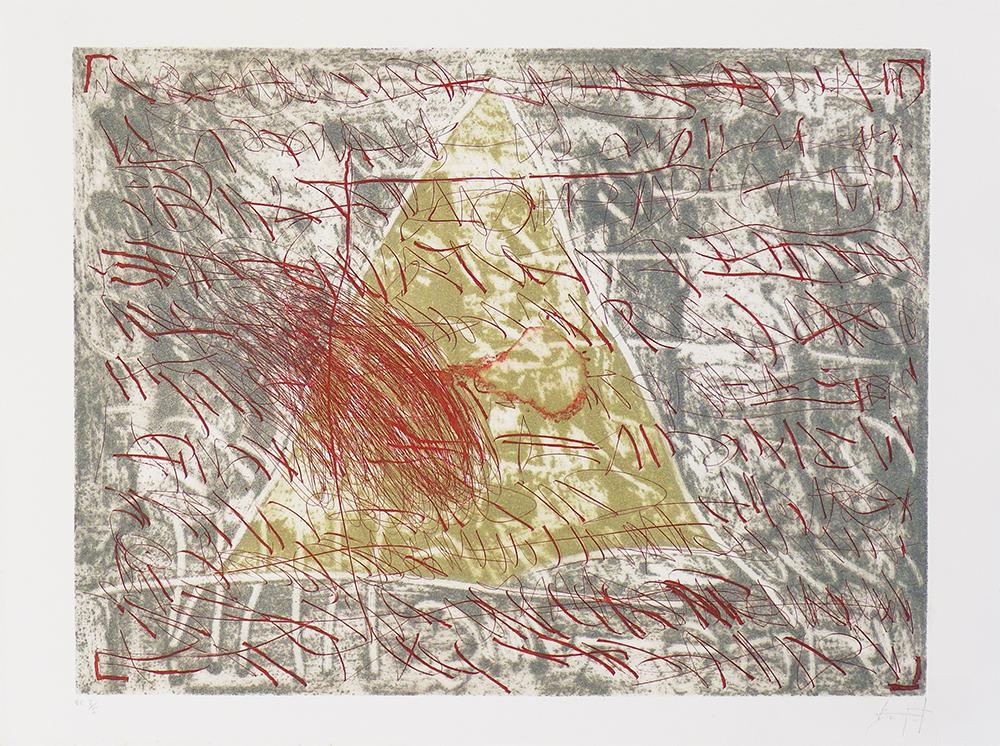Polifonía II - JOAN MIQUEL RAMÍREZ SUASSI - JMR 0428