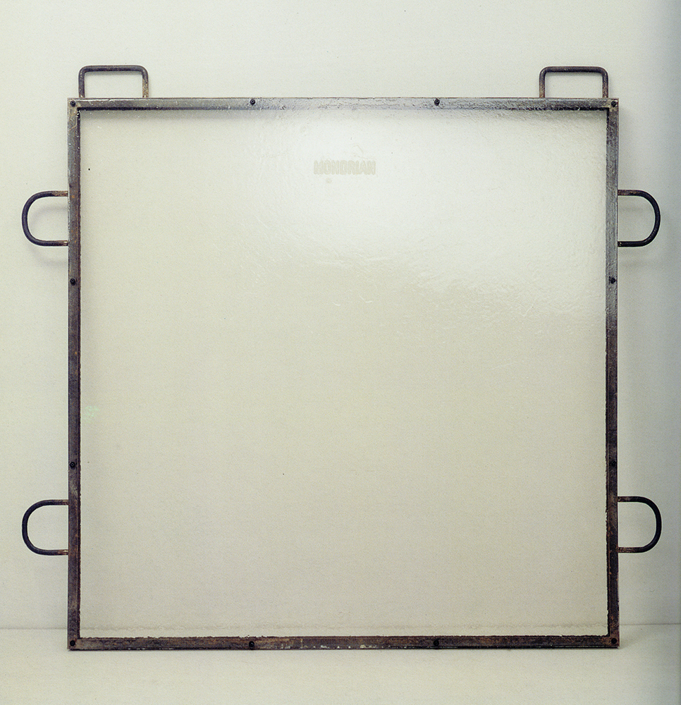 Mondrian-21 - JAUME PLENSA - PLE 0016