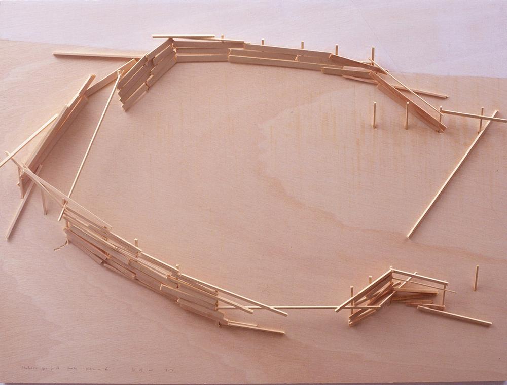Mallorca Project Plan 6 - TADASHI KAWAMATA - GTK 0308